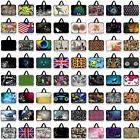 Hot!12 inch Laptop Tablet Sleeve Case Bag Cover+Handle For 1