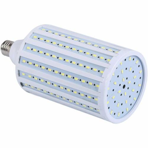 Huge Super Bright 300W Eq LED Bulb 168-Chip Corn Light E26 5