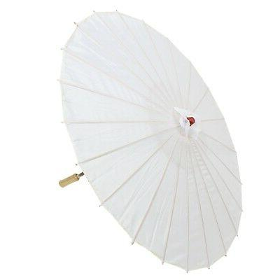 Japanese Asian Traditional Bamboo Dancing Umbrella Parasol 7