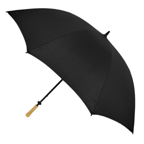 "StrombergBrand Large Golf Windproof Umbrella 62"" Arc Size fo"