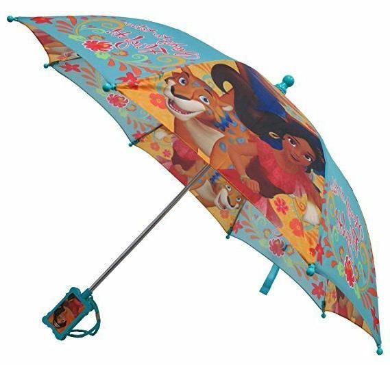 "Licensed Disney Princess Elena Of Avalor Girls 21"" Umbrella"