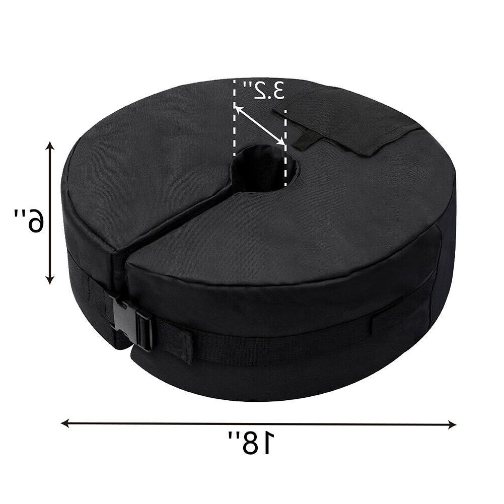 EliteShade mbrella Weight Bag Market Patio Heavy Duty Umbrella Hold