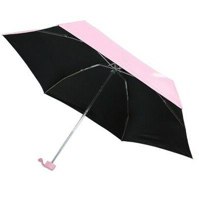 Mini Compact Windproof Rain Travel
