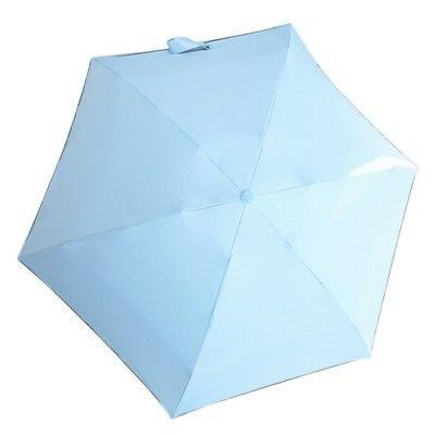 Mini 5-Folding Windproof Sun Travel