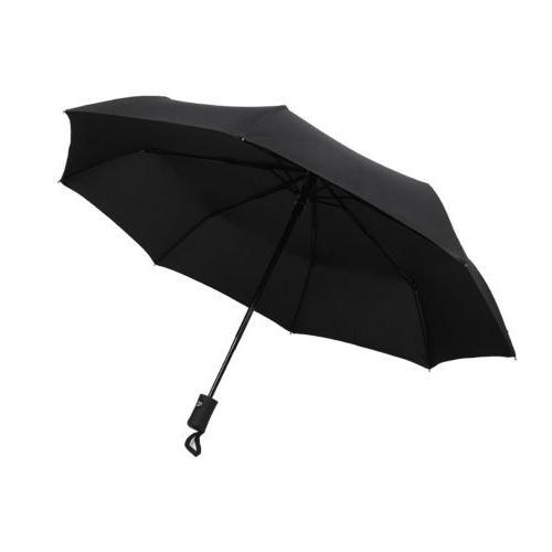 Mini Travel 3 Compact Rain Windproof Auto Open