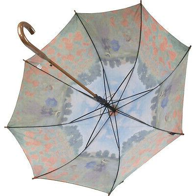 Auto Stick Umbrella - Poppy Rain Gear