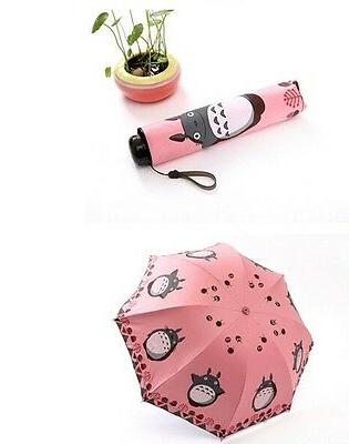 my neighbor totoro strong water repellent anti