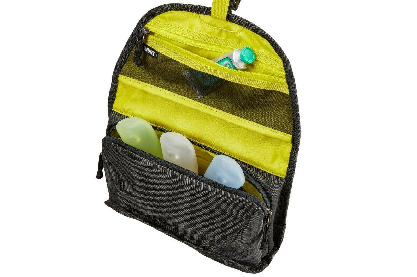 New, Black Thule 2 Backpack 20L Bundle
