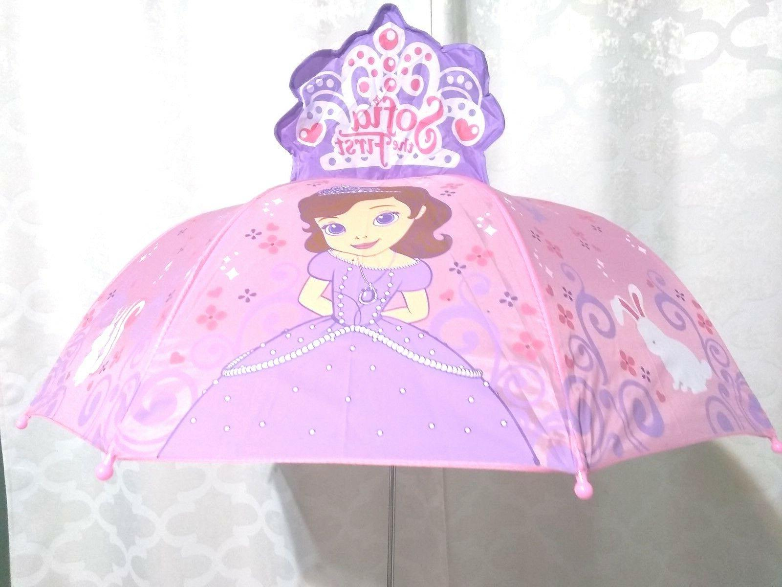 Disney Nickelodeon and other cute Umbrella you