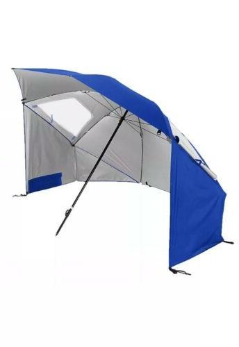 Outdoor Beach Umbrella Sun Shade Camping Tent
