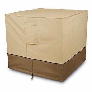 patio air conditioner cover square