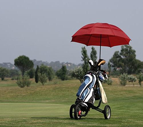 Golf Windproof Double Open