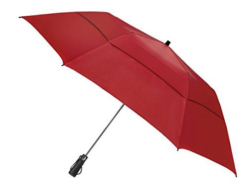 Golf Umbrella Double Open Strong Umbrellas