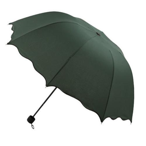 Anti UV Umbrella Compact