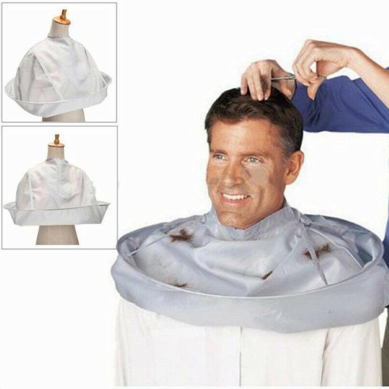 pro salon barber gown cloth hair cutting