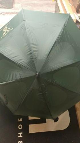 """GustBuster 68"""" Dual Canopy Umbrella"""