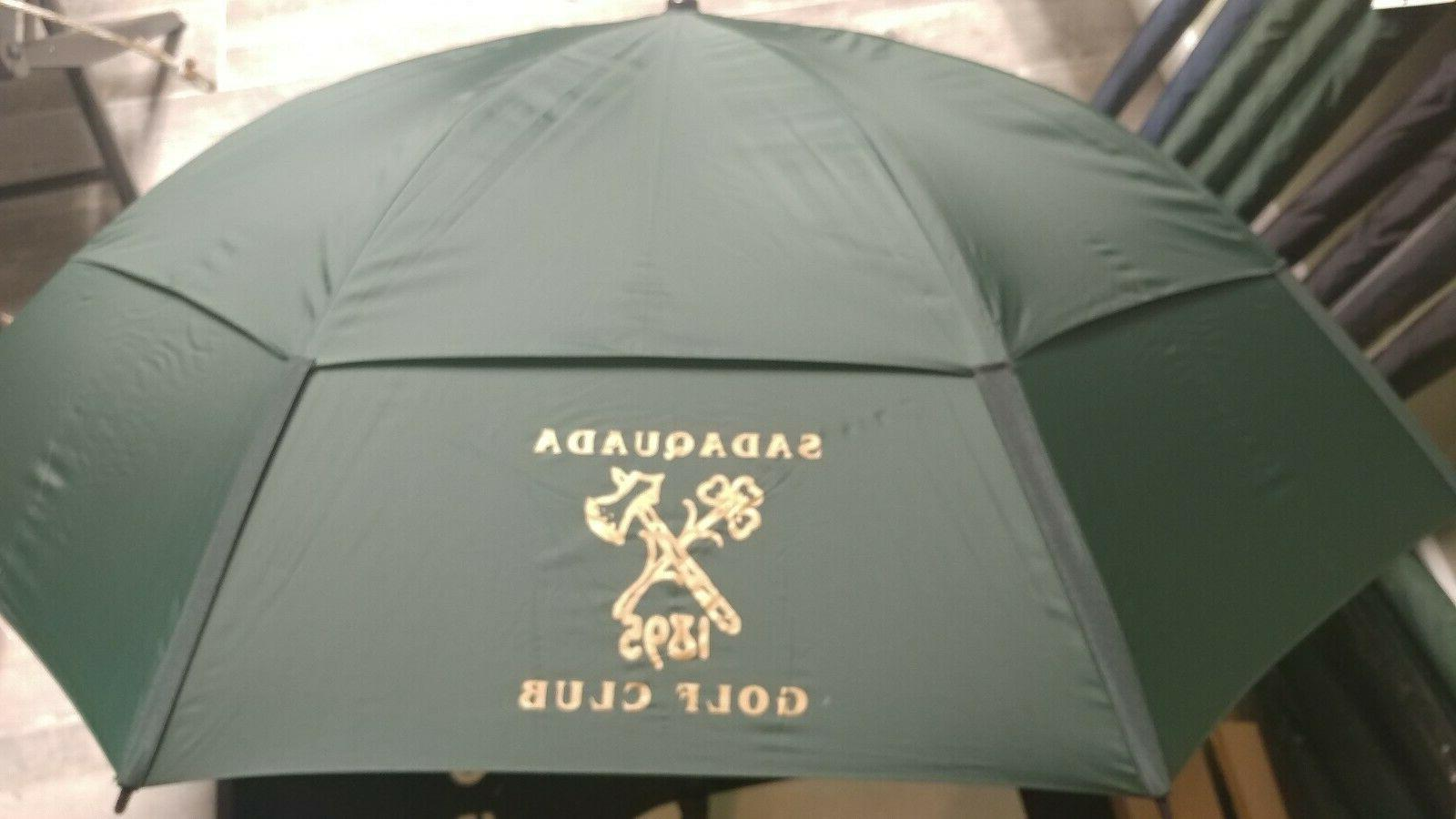 pro series gold 68 dual canopy windproof