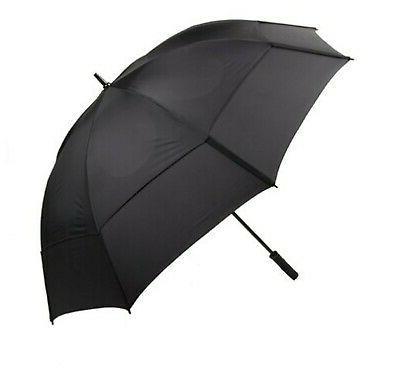 proseries gold golf umbrella