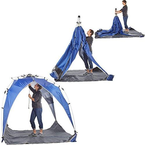 Lightspeed Instant Up Tent