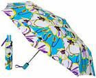 Sage & Emily Pop Floral Umbrella Blue/white/yellow/purple