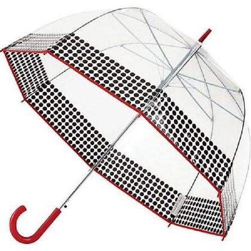 New Shed Rain ShedRain Bubble Stick Fashion Large Umbrella A