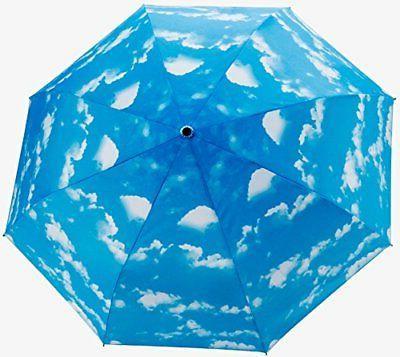 Pattern Travel Umbrella 60 Windproof