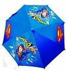DC Comics Man of Steel Superman City Flight Kid's Umbrella w