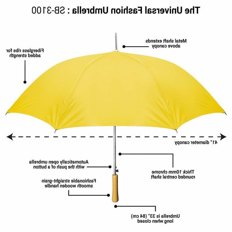 Strombergbrand Stromberg The Universal Umbrella