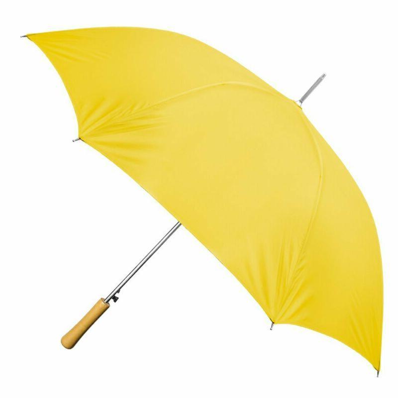 stromberg brand the universal fashion umbrella yellow