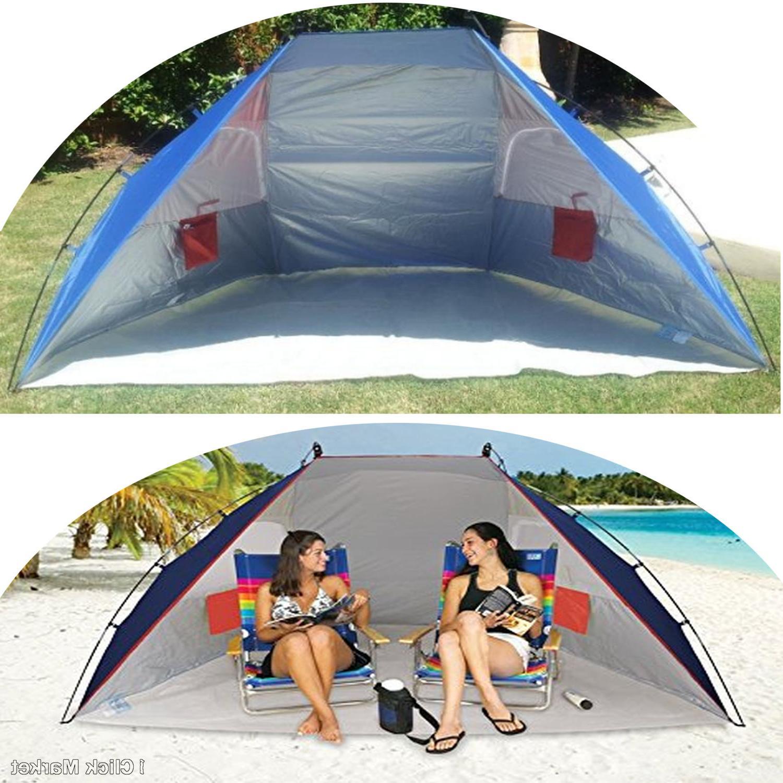 Sun Canopy Tent Shade