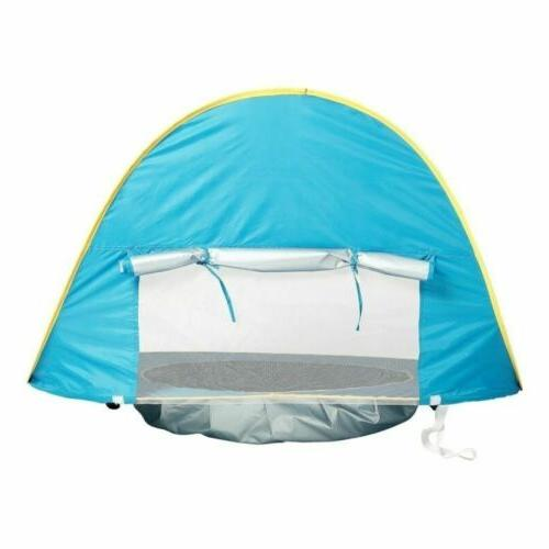 Sun Shelters Summer Beach Tent Hiking Up