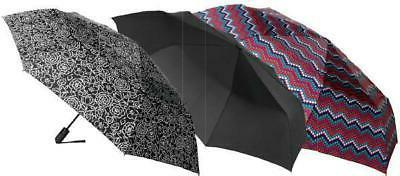 the ultimate umbrella by vented auto open