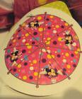 Toddler Girls Disney Junior Minnie Mouse Pink Fashion Rain U