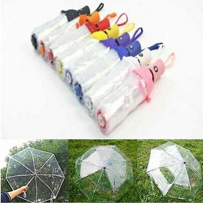 automatic open close umbrella fold windproof compact