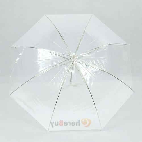 "46"" Full Dome Style RainStoppers Rain Bubble Travel"