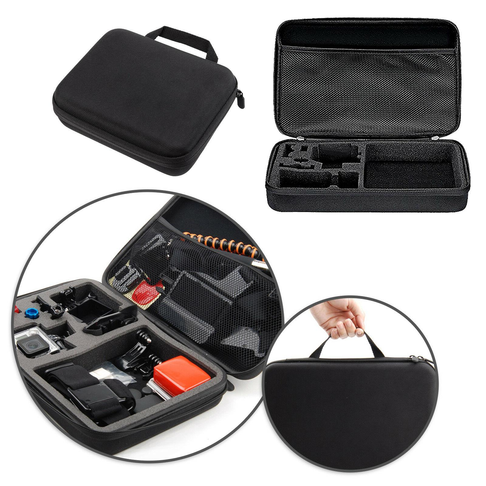 Travel Carry Case Bag for GoPro Hero 1 2 3 3 4 SJ4000 Action