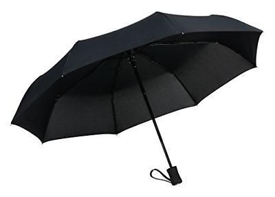 travel umbrella compact windproof 60 mph 8