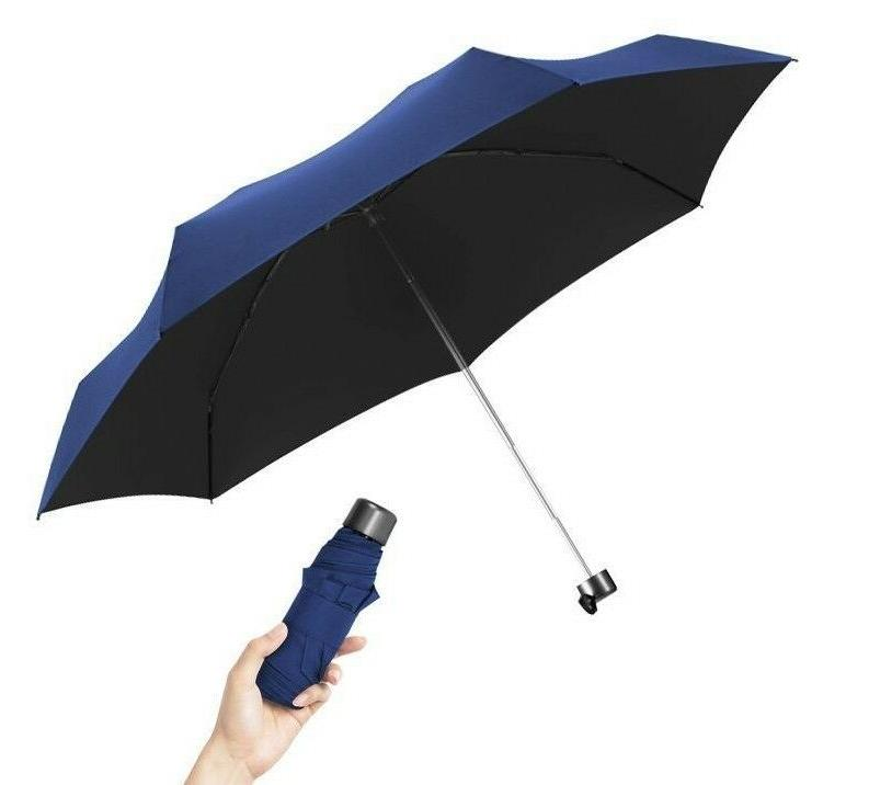 two colors lightweight umbrella for women s