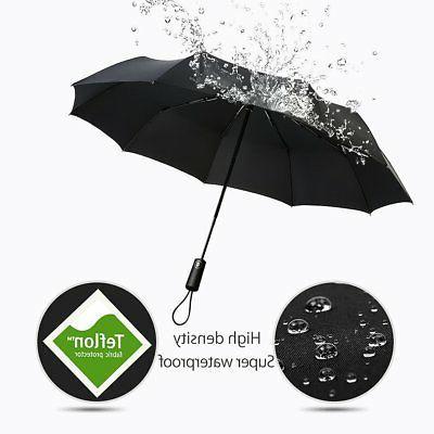 Bodyguard Umbrella,10 Finest Teflon Coating