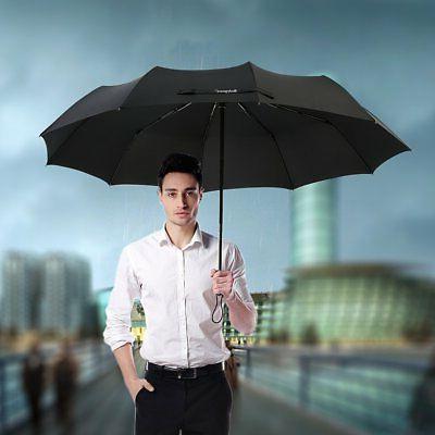 Bodyguard Umbrella,10 Ribs Finest Umbrella Teflon