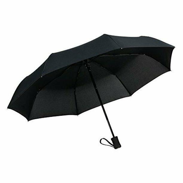 umbrellas compact windproof 8 rib