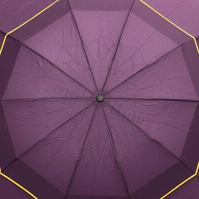 US Folding Rain Anti-UV Windproof