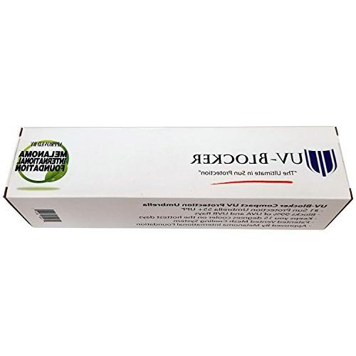 UV-Blocker UV Cooling