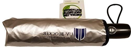 UV-Blocker UV Protection Cooling Sun Blocking Umbrella