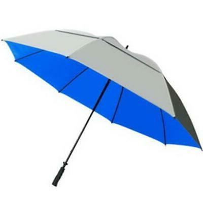 Proactive Sports UWCUV2 SunTek Umbrella - Silver & Blue