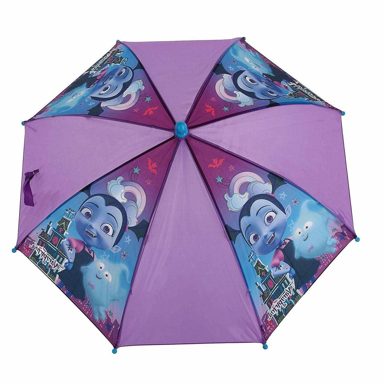 vampirina umbrella bat rain kids girls children