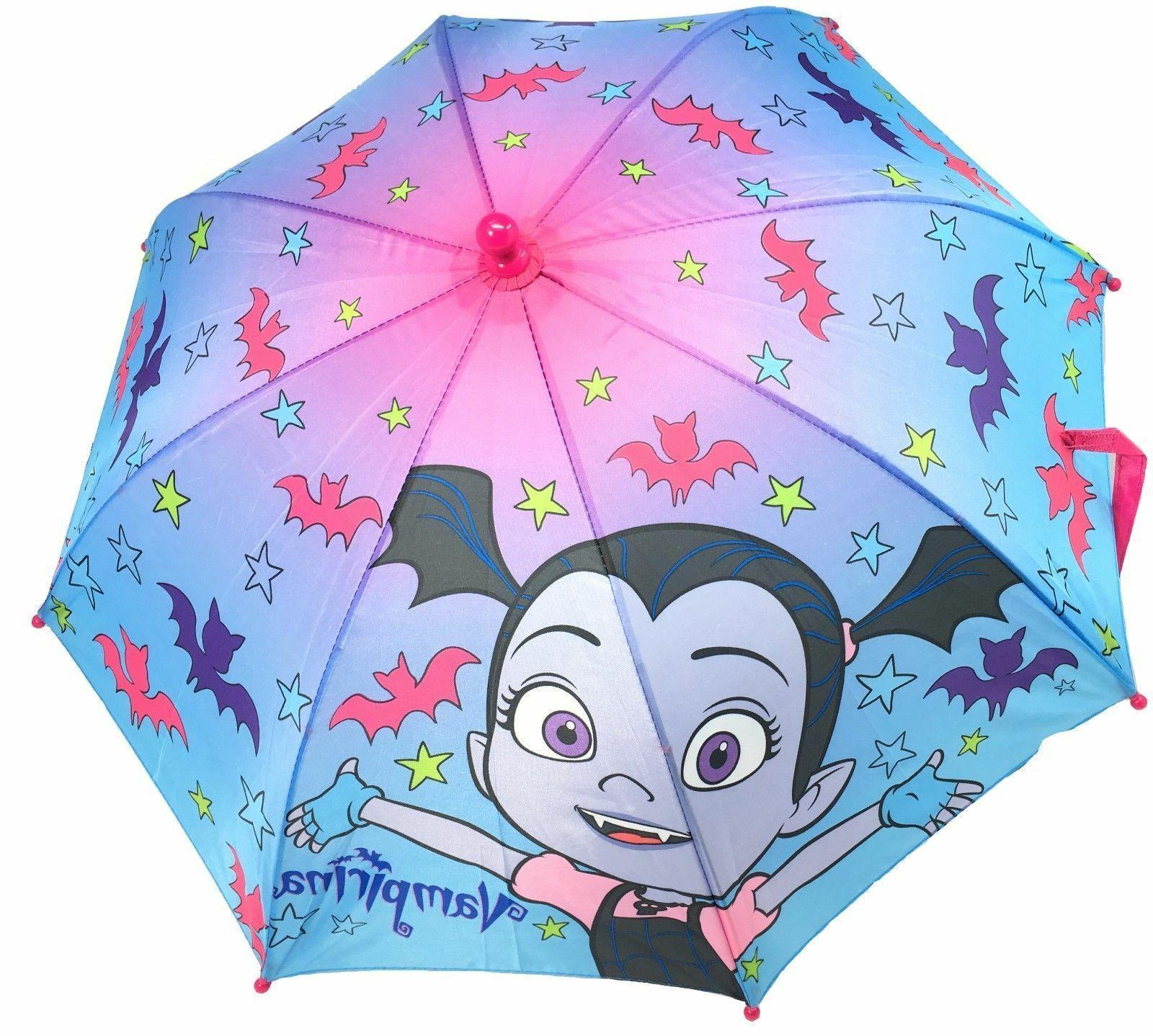 Disney Vampirina Bat Rain Girls Children Gift 2+