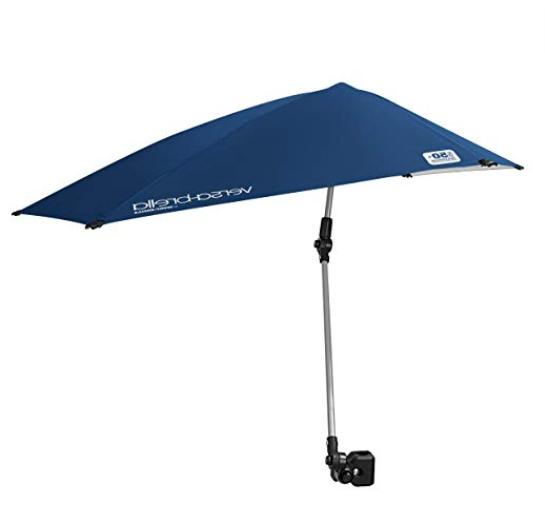 versa brella all position umbrella with universal
