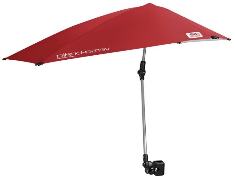 versa brella spf 50 adjustable umbrella