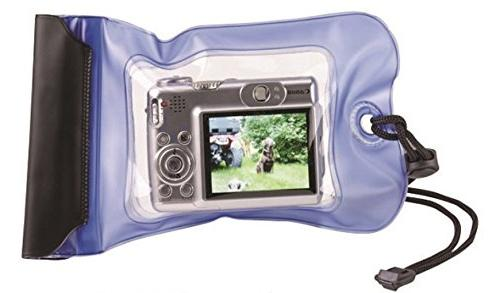 Lewis N. Medium Camera Waterproof Pouch